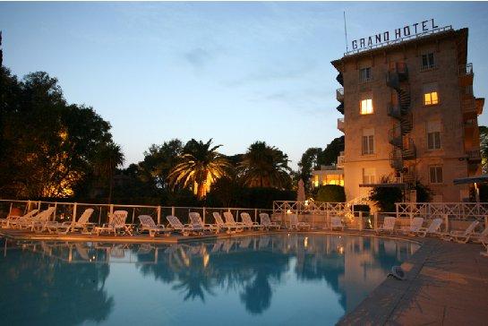 Hotel Des Lecques  St Cyr Sur Mer