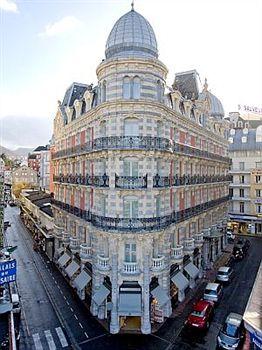 Hotel Moderne In Lourdes France