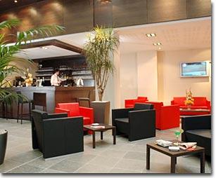 Hotel park et suites part dieu lyon france for Hotel park et suite