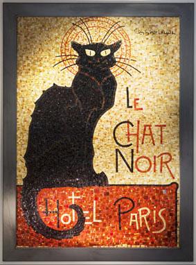 Hotel Du Chat Noir
