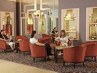 Hotel Mercure Rennes Colombier 3M Brittany