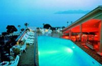 Hotel Belle Plage in Cannes, French Riviera
