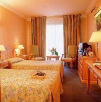 Hotels in Cannes, French Riviera