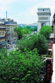 Hotel Elysees Paris