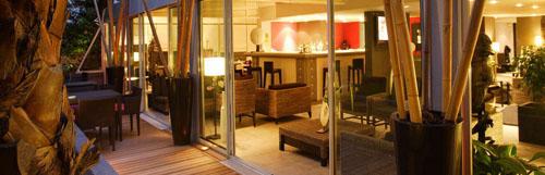 Hotel cezanne for Hotel cezanne boutique hotel