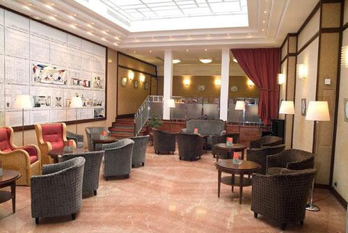 Hotel Hannong Alsace France