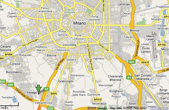 Royal Garden Hotel Milan Italy