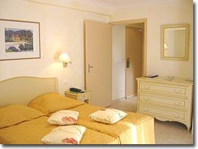 Le Grand Hotel St Cyr Sur Mer