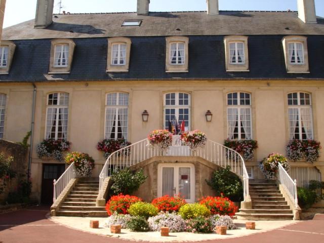 Hotel D Argouges Bayeux