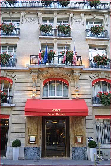 Hotel La Madeleine Bordeaux France