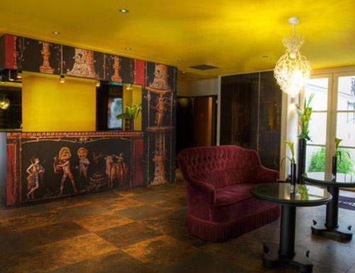 Hotel bellechasse - Hotel bellechasse paris ...