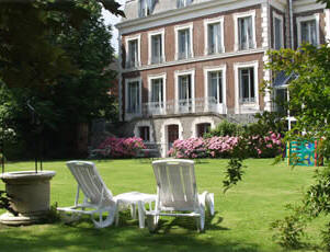 Hotels Normandy