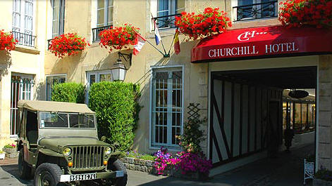 Hotels In Bayeux Normandy France Newatvs Info