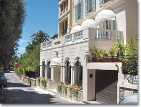 Hotel De France Monaco