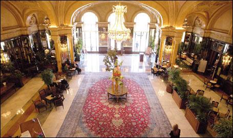 Grand Hotel Montecarlo