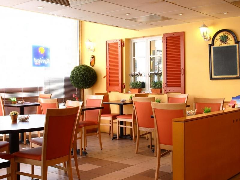 Hotel Kyriad Nice Centre Ville