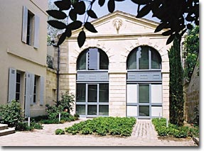 Hotel La Maison Bord 39 Eaux In Bordeaux France