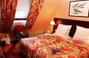 hotels 16th arrondissement of paris. Black Bedroom Furniture Sets. Home Design Ideas