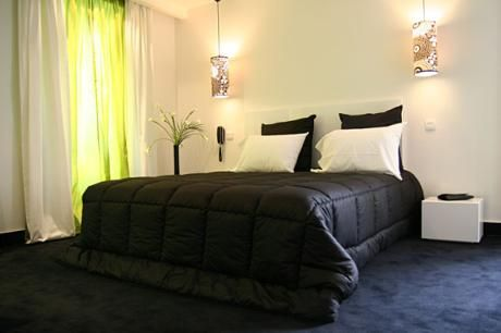 Hotels 11th arrondissement of paris for Hotel standard design