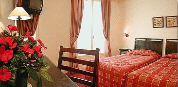 Hotels 11th arrondissement of paris for Design hotel bastille