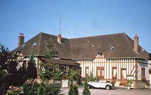 Hotels Normandy France