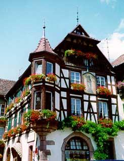 Hotels In Alsace Lorraine France