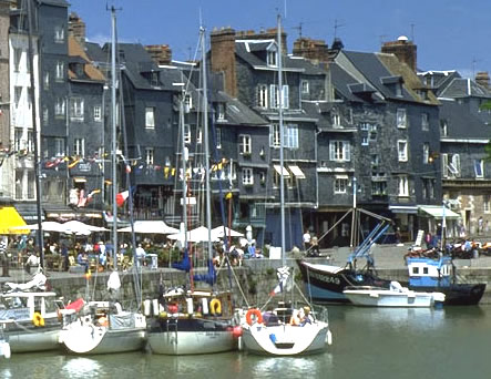 Hotels in Normandy - France