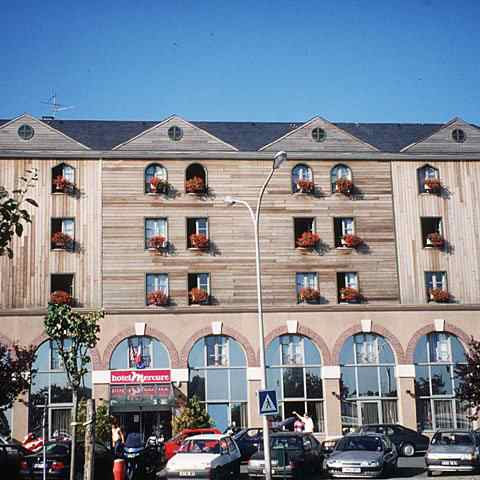 Hotels in Honfleur, Normandy