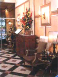 Hotel Acacias St Germain