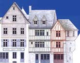 Hotels in Mont Saint Michel, Normandy