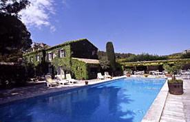 Hotel Benvengudo Les Baux De Provence