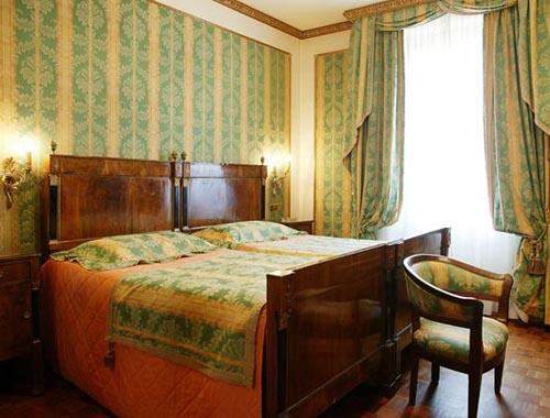 Due Torri Hotel Verona Italy