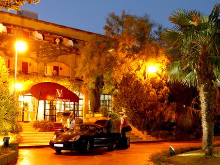 Hotel Saint Remy De Provence