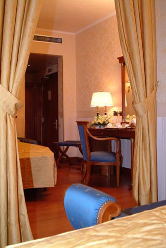 Hotel Antico Panada Venice Italy