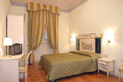 Hotel Donatello Firenze