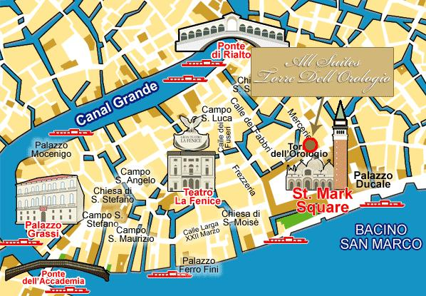 florence hotel map with Torre Dell Orologio Venice on Italy furthermore o together with Pictures Of Verona additionally Pisa Centro in addition Hotel Luna Convento.