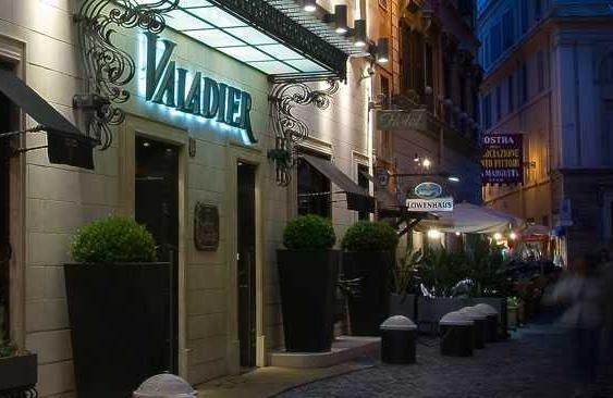 hotel valadier rome telefonos - photo#47