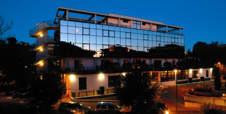 Zone Italy  City pictures : Hotel Zone, Rome Italy