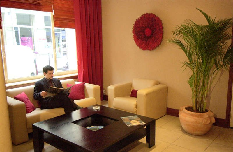 Hotel Relais De Paris Lafayette