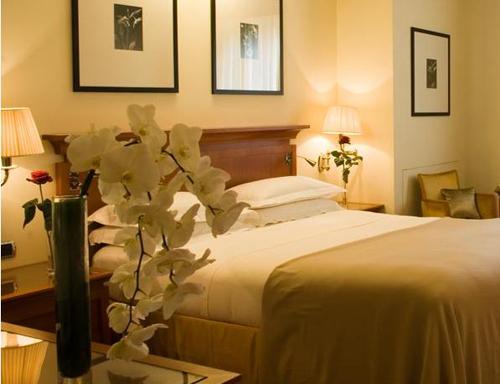 Starhotel Metropole Rome Italy