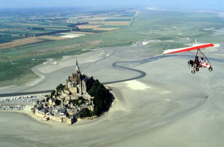 normandy packages and tours