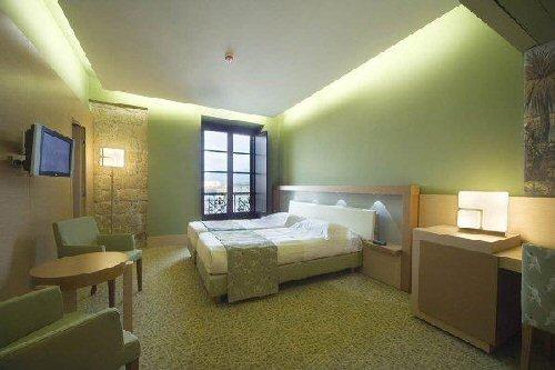 Una hotel napoli for Design hotel naples italy