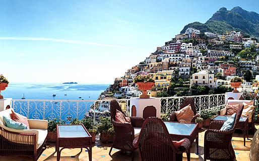 Hotel Le Sirenuse Positano