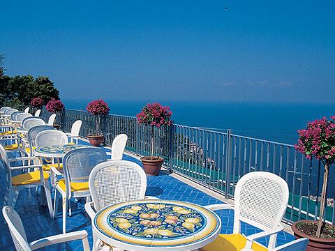 Hotel president sorrento - Hotel in sorrento italy with swimming pool ...