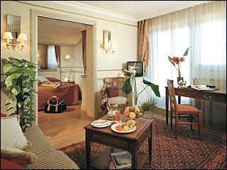 Hotel Degli Aranci, Rome, Italy