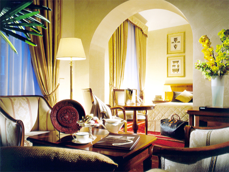 hotels in rome. Black Bedroom Furniture Sets. Home Design Ideas