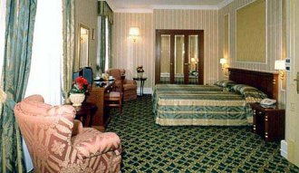 Hotel Savoy Regency Bologna