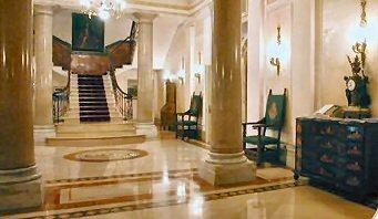 Hotel Ambasciatori Palace Roma