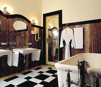 Hotel Quirinale Rome Italy