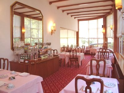 Florence Hotel Oltrarno - 4 star Hotel Villa Carlotta